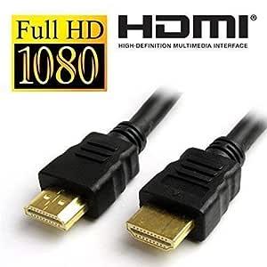 PremiumAV HDMI Male to Male Cable (5M, Black)
