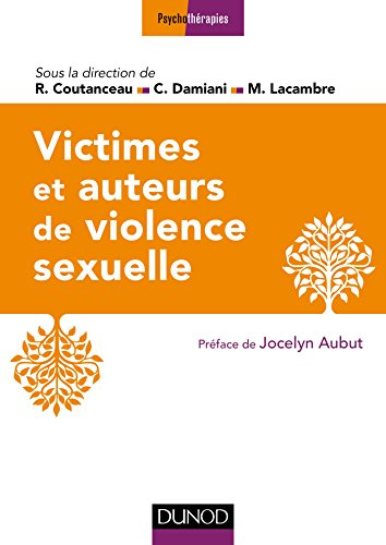 Victimes et auteurs de violence sexuelle