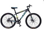 VLRA 26-inch disc brake bicycle mountain bike road bike …