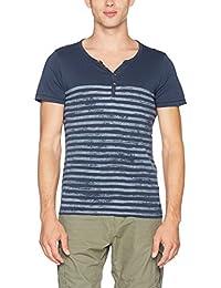 s.Oliver Herren T-Shirt 28706325272