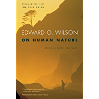 On Human Nature: Twenty-Fifth Anniversary Edition, With a New Preface (English Edition)