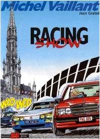 Racing show usato  Spedito ovunque in Italia
