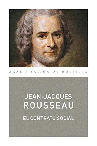 EL CONTRATO SOCIAL (Básica de bolsillo)