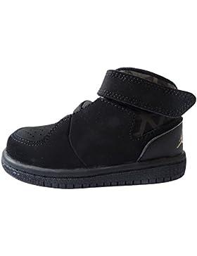 Nike Jordan 1 Flight 3 BT, Zapatos de Primeros Pasos para Bebés