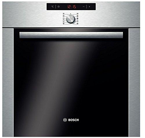 Bosch HBA74R251E, 60 L, 3580 W, Eléctrico, 3580 W, 220-240 V, 50/60 Hz
