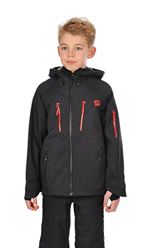 Völkl Team K Pro Jacket Black 176
