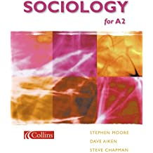 Sociology for A2