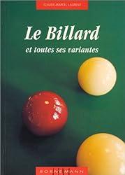 Le Billard et toutes ses variantes