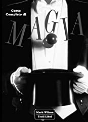 Idea Regalo - Corso completo di magia