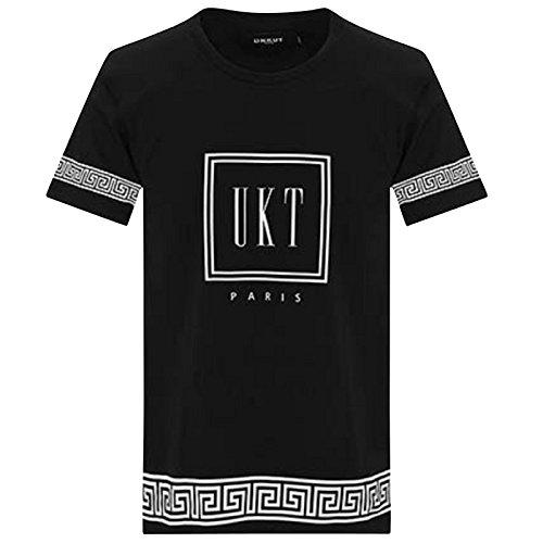 UNKUT - Tee-Shirts - tee shirt inca - Taille S