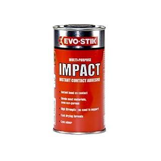Evo Stik Impact Adhesive - 500ml Tin 348301