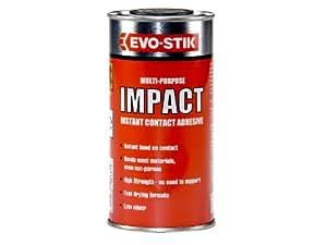 Evo Stik - Adhésif Impact - Boite 500ml 348301