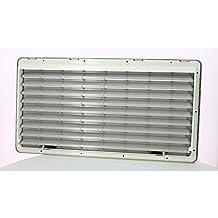 Thetford rejilla de ventilación grande para frigoríficos, 28979