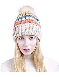 370cd8c74 Amazon.in: Beige - Skullies & Beanies / Caps & Hats: Clothing ...