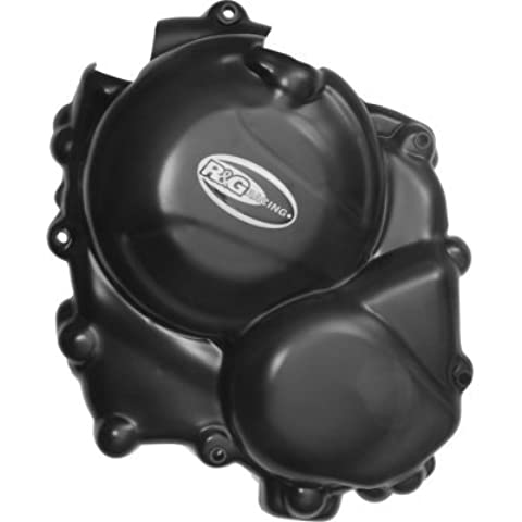R & G Racing mano derecha del cárter para Honda CBR 600RR 2007–2008–ecc0022bk