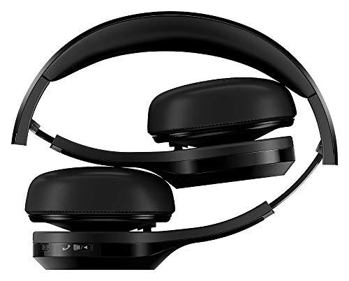 Pioneer SE-MJ771BT-K Bluetooth-Kopfhörer, schwarz - 4
