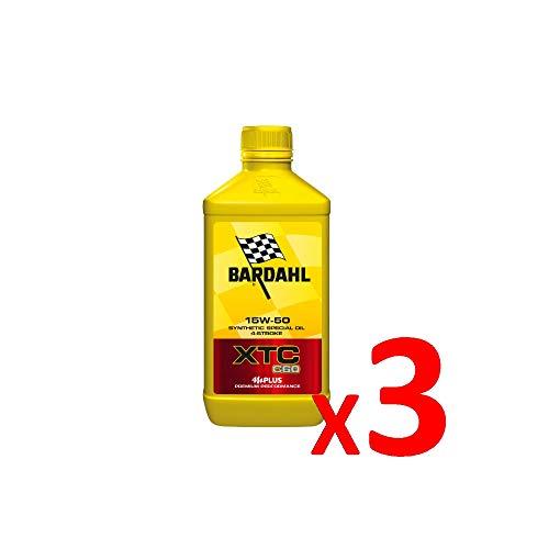 Bardahl 1189860 Olio