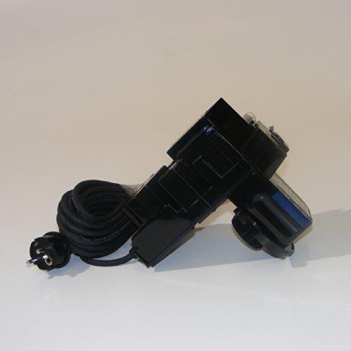 UVC de rechange 11 électrique Unité FiltoMatic 11374