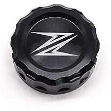 Motocicleta Tapa del Depósito del Líquido de Frenos Posterior para Kawasaki Z900 2016 Kawasaki Z800 2013