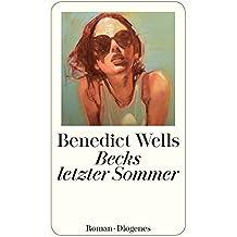 Becks letzter Sommer (detebe)
