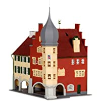 Kibri Edificio para modelismo ferroviario Z escala 1:20 (36803)