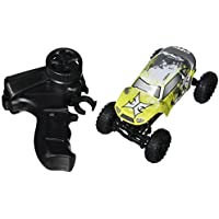 ECX Temper 1:24 Rock Crawler: Yellow/White RTR - Compare prices on radiocontrollers.eu