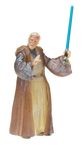 Star Wars Star Wars Original Trilogy Collection: Spirit Obi Wan