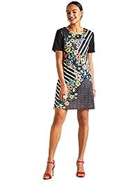 57f6dc55df5 Amazon.co.uk  Yumi - Dresses   Women  Clothing