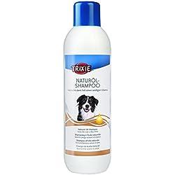 Trixie natural-oil Champú para perros, 1litro