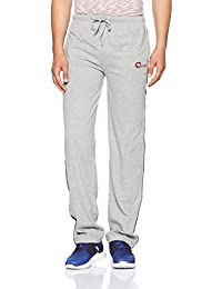 Chromozome Men's Cotton Track Pant