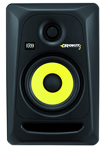 KRK Rokit 5 G3 - Review