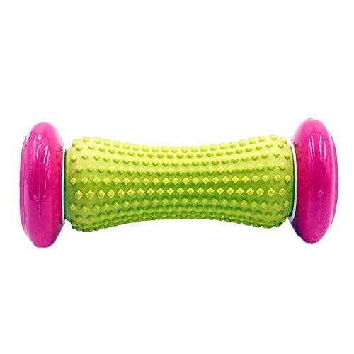 Rstant Hand Und Fuß Massage Roller Fitness Massagebälle Muskel Roller & Fußmassage Balls Fussroller Muskel Roller Stick Für Eine Tiefe Muskelmassage - Perfekt Für Rücken, Beine, Füße & Hände Security -