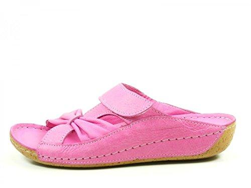 Andrea Conti Andrea Conti, Damen Clogs & Pantoletten Pink Fuchsia EU 41