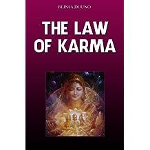 The Law of Karma (English Edition)