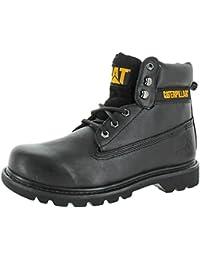 Chaussures Industrielles Et Construcci¨®n Masculin Esd Parker, Noir, 8,5 M