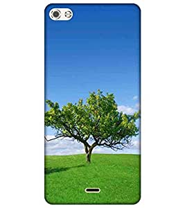 Micromax Canvas Sliver 5 Designer Back cover/ Printed Back Cover/ 3d phone Case For Micromax Canvas Sliver 5/ Back Cover/Cases and Cover -nature