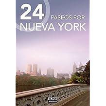 24 paseos por Nueva York