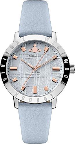 Vivienne Westwood VV152BLBL Reloj de Damas