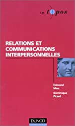 Relations et Communication interpersonnelles