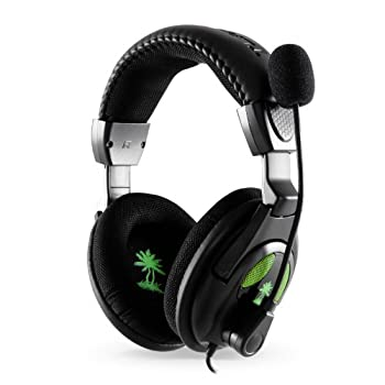 Turtle Beach Ear Force X12 3