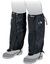 Tatonka 420 Hd - Enfants Noirs Noir Leggings Taille: Taille Unique VPz0lTxcy