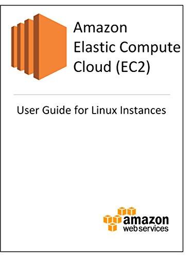 Amazon Elastic Compute Cloud: User Guide for Linux Instances