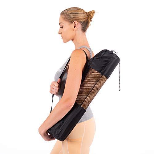 6TN Premium Rutschfest Umweltfreundlich Cork Yogamatte