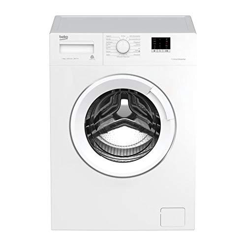 Beko WMB9144 Autonome Charge avant 9kg 1400tr/min A+++ Blanc machine à laver - Machines à laver (Autonome, Charge avant, Blanc, boutons, Rotatif, Gauche, LED)