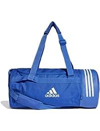 12e0b1f82 Adidas Training Bolsa de Deporte 58 Centimeters 38 Azul (Bold  Blue/White/White