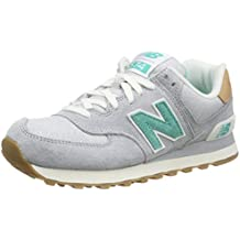 new balance 574 mujer online