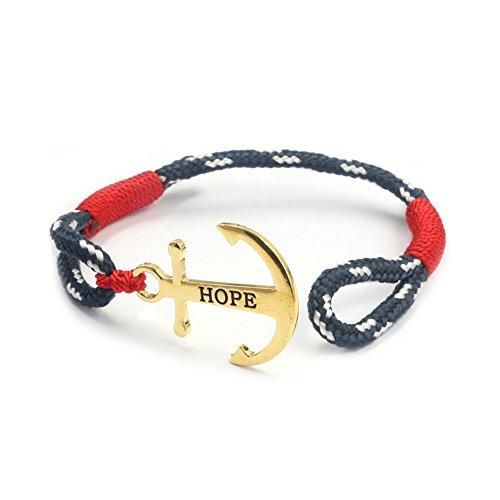 papaya-braccialetti-in-corda-ancora-hope-love-faith