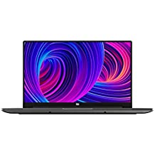 Mi Notebook Horizon Edition 14 Intel Core i7-10510U 10th Gen Thin and Light Laptop(8GB/512GB SSD/Windows 10/Nvidia MX350 2GB Graphics/Grey/1.35Kg), XMA1904-AF