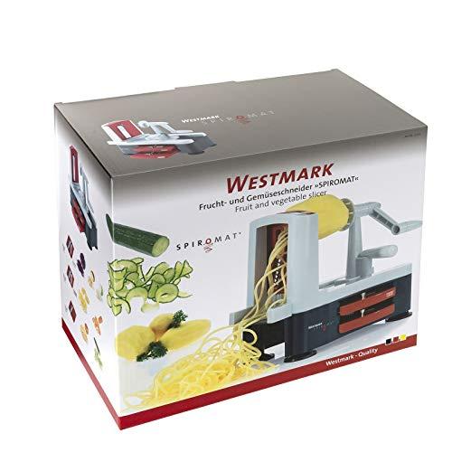 """Westmark """"Spiromat"""" - 7"""