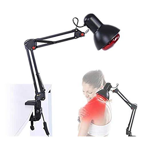 Lámpara de fisioterapia de calor infrarrojo